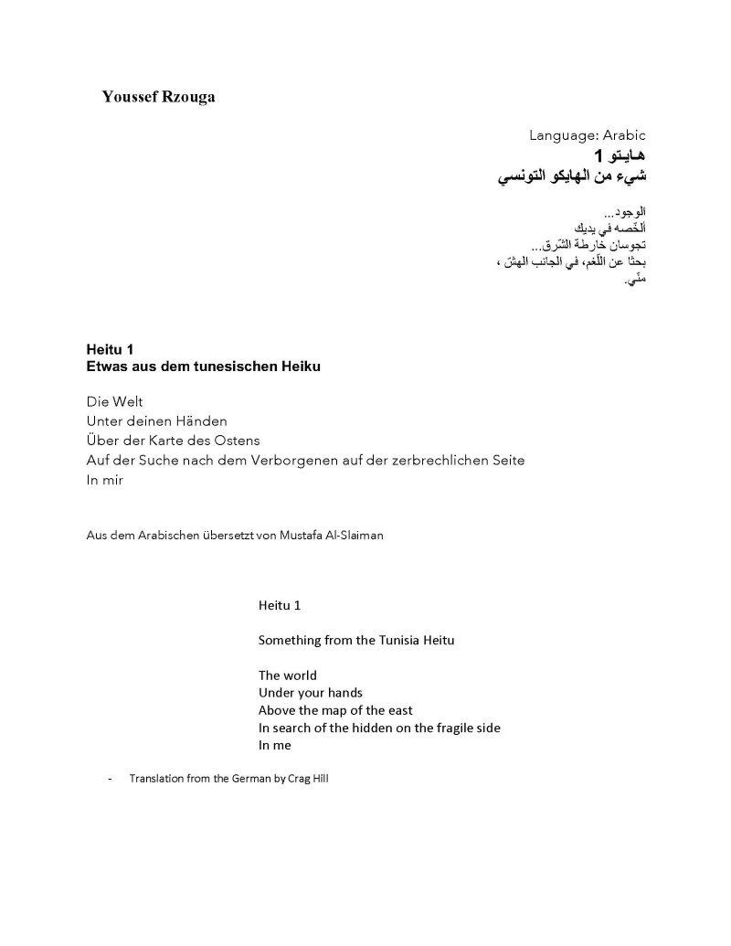 Youssef Rzouga Heitu 1